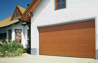 Garage Doors & Garage Doors Sheffield | JB Doors