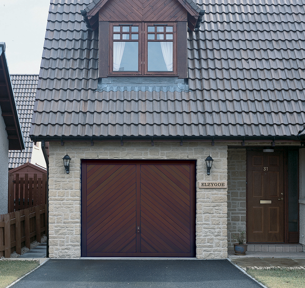 Jb doors garage door gallery a selection of our garage doors rubansaba